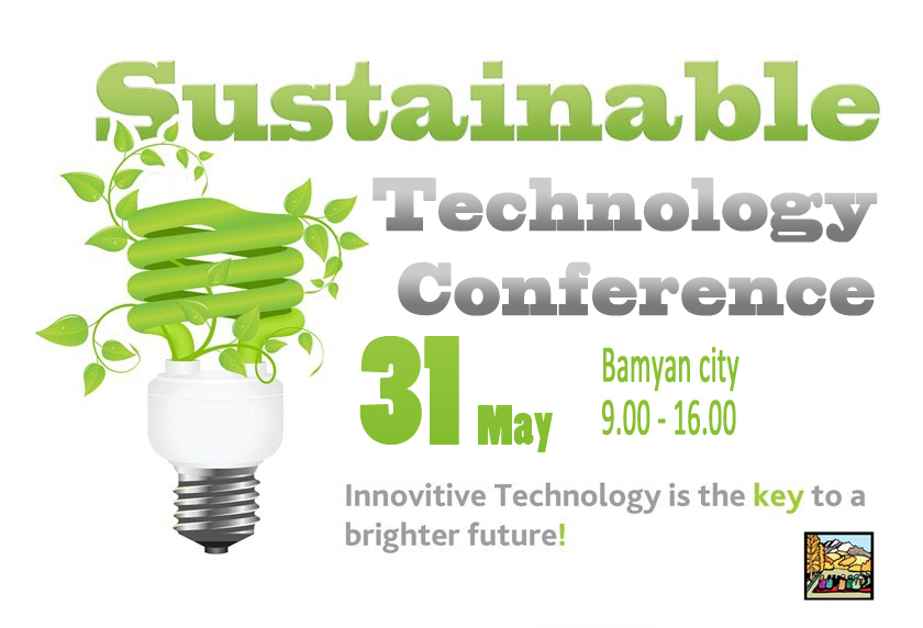 COAM Sustainable Tech. Conference